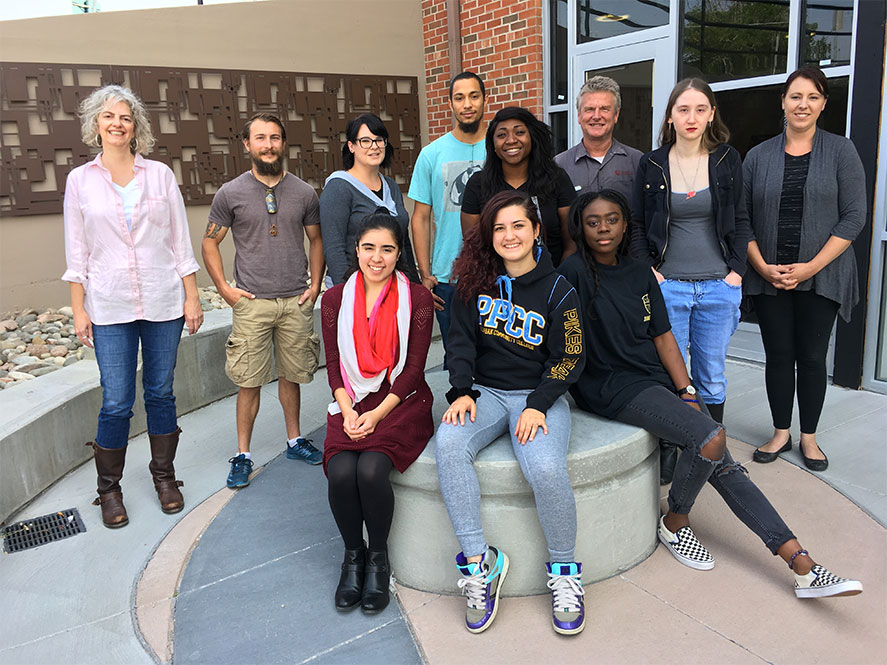 Journalism Program Bulks Up as the Student Paper Returns
