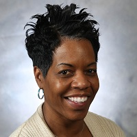 Faculty Spotlight: Dr. Regina Lewis, Body Model, Shoe Model and Role Model