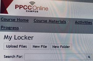 Saving Files to Locker Saves Headaches