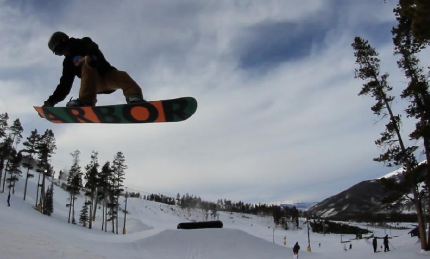 Schuss into Ski Season on a Dime