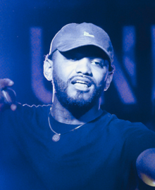 Music Review: Joyner Lucas Raps the Truth