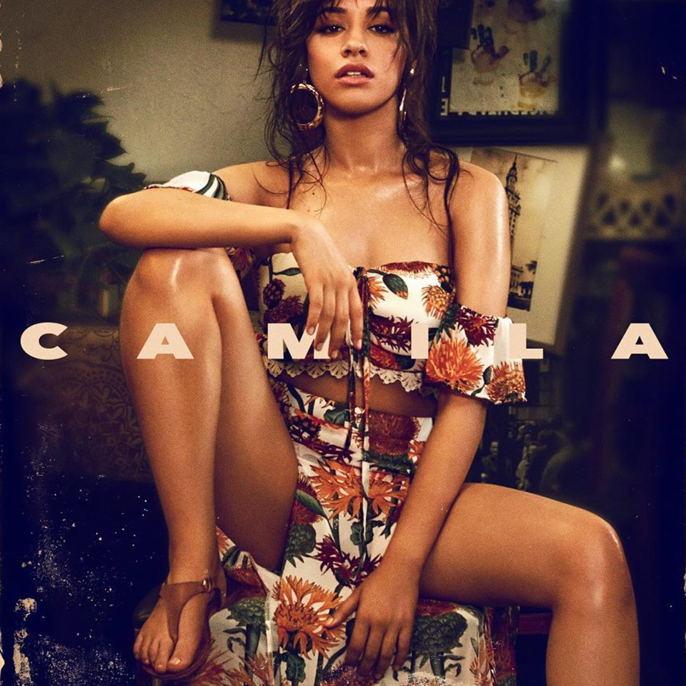 Camila Cabello's Solo Debut Hits RnB High Note