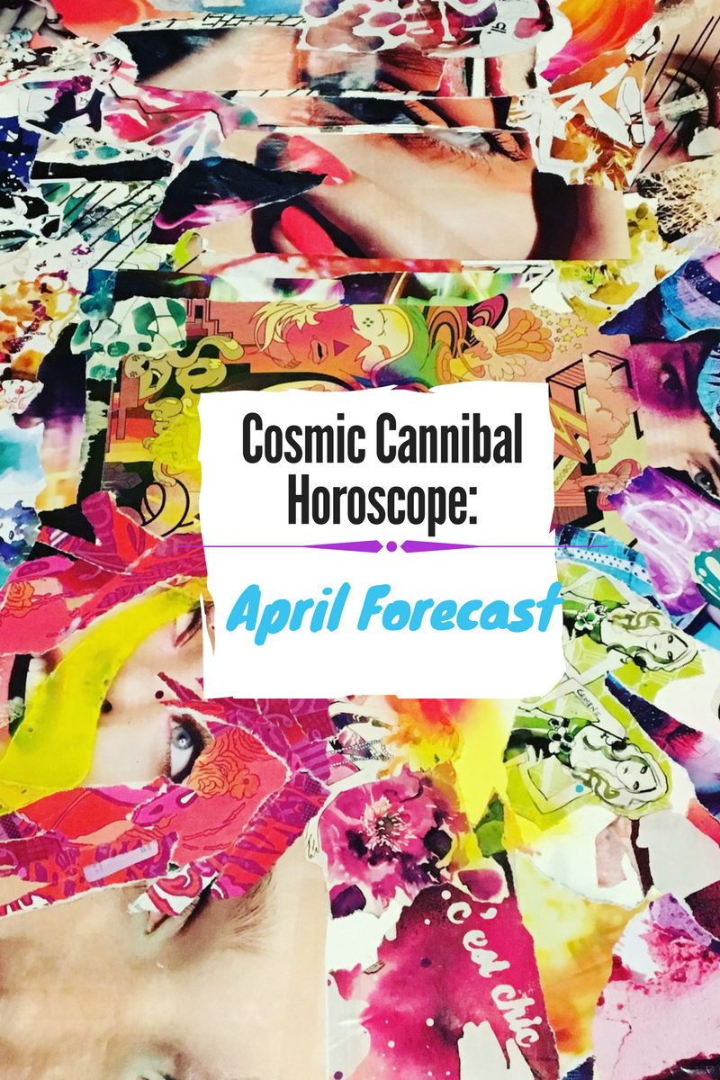 Horoscope: Watch Out for Saturn's Spring Fever