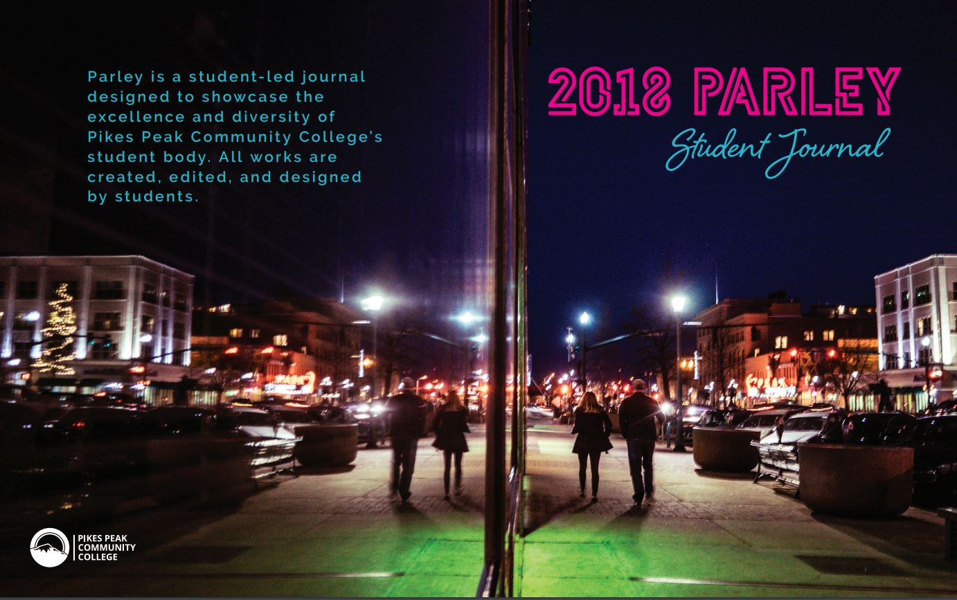 Parley's 8th Edition Hits Campus Soon