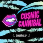 Cosmic Cannibal