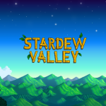 This is an image of the Stardew Valley game.