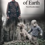 This is an image of book cover, Fist Full of Earth, by Pavel Kozhevnikov