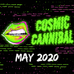 Cosmic Cannibal Logo May 2020